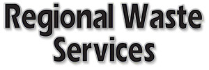Regional Waste Services Blackwater